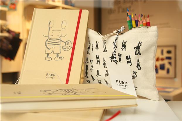 Plom gallery arte para ninos diariodesign