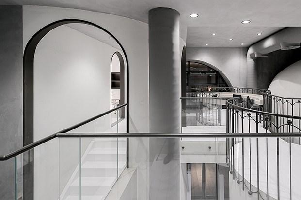 Powerlong Ideas Lab Shanghai centro comercial y de trabajo de XLiving diariodesign