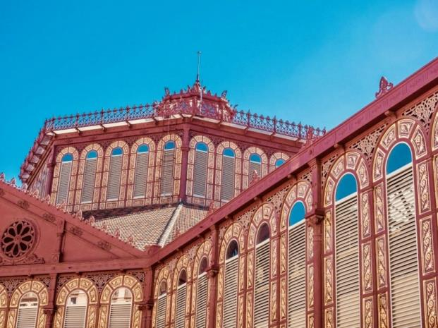 nuevo Mercado de Sant Antoni diariodesign
