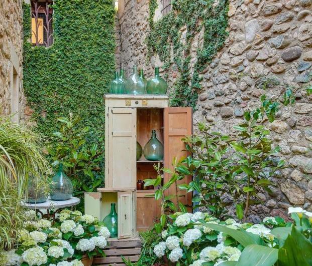 Temps de Flors Girona 2018 diariodesign