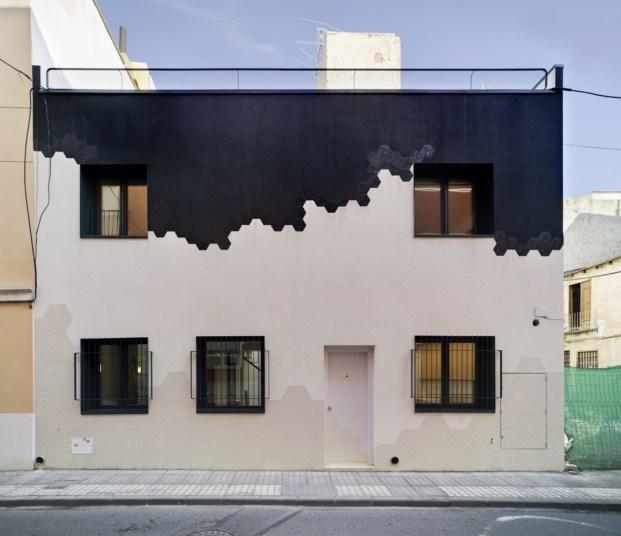 casa de elche antonio macia arquitecto diariodesign
