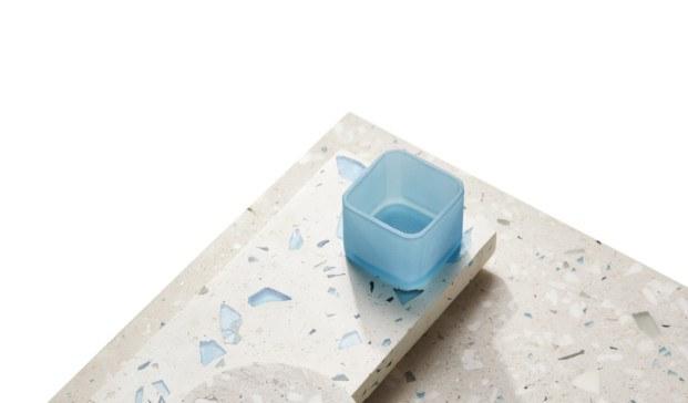 fundacion bottle up productos sostenibles terrazo diariodesign