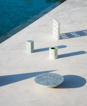 bottle up trending terrazzo diariodesign