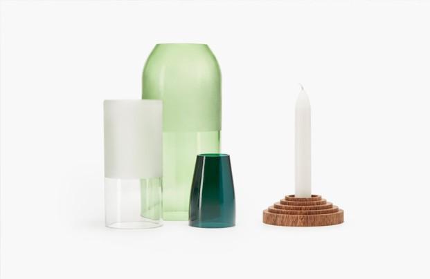 fundacion bottle up residuos de vidrio diariodesign