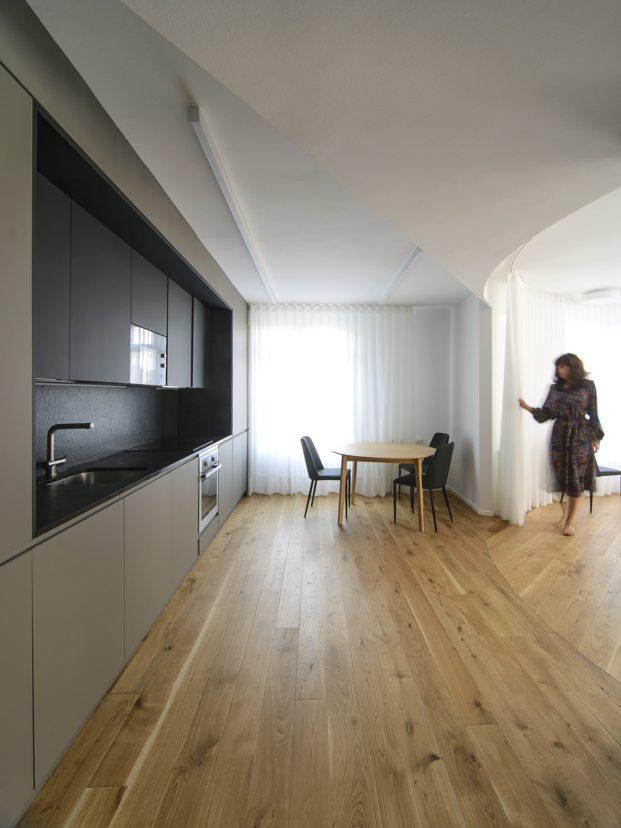 casa cg11 garmendia cordero diariodesign cocina