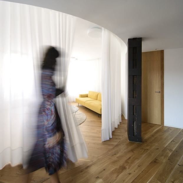reforma vivienda en centro de bilbao diariodesign