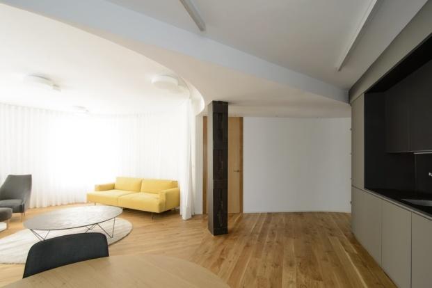 casa cg11 garmendia cordero diariodesign falso techo