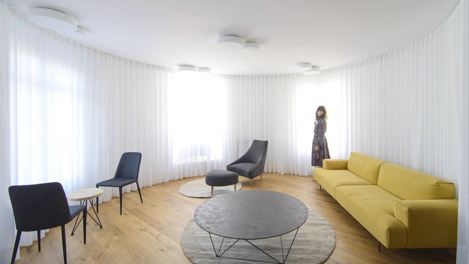 casa cg11 garmendia cordero reforma de una vivienda diariodesign