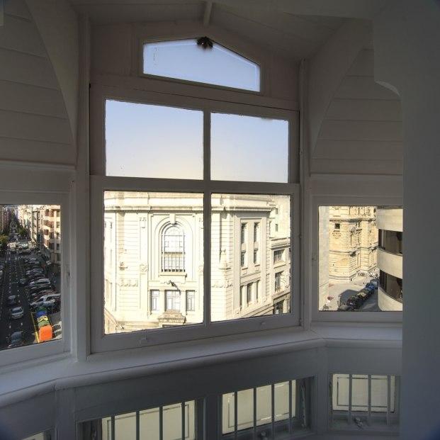 casa cg11 garmendia cordero reforma de una vivienda diariodesign vistas