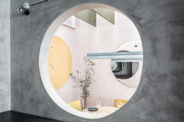 lucas y hernandez gil arquitectos jovenes casa plata sevilla diariodesign