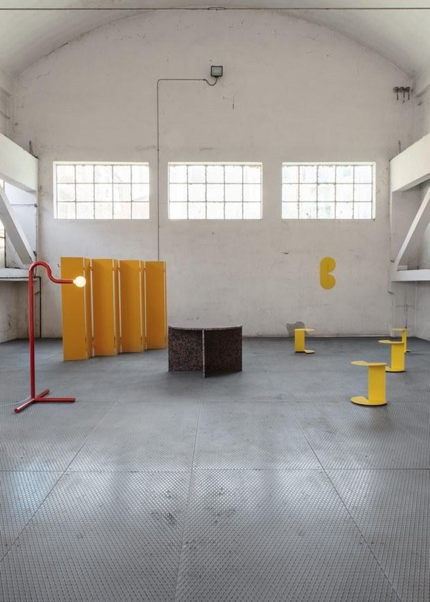 coleccion mobiliario alcova fabrica panettone diariodesign