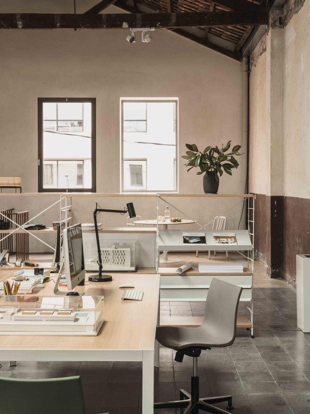 coleccion mobles 114 salone del mobile milan diseno espanol diariodesign