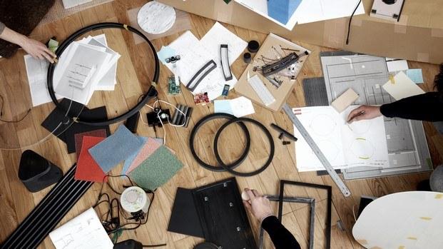 hidden senses sony work in progress tortona diariodesign