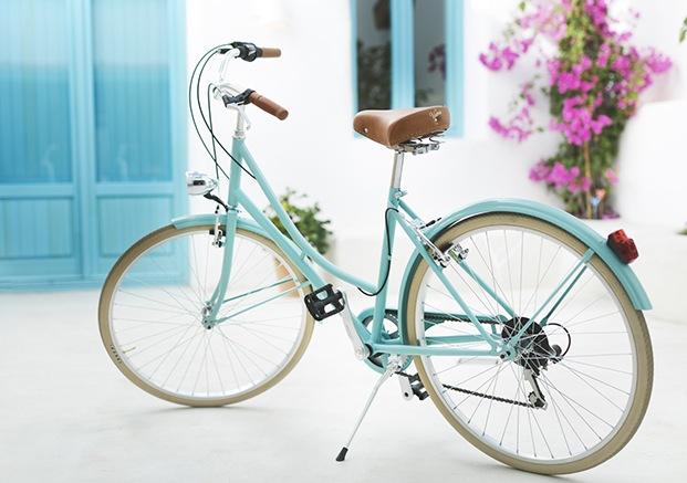 la casa del puerto apartamentos en valencia bicicleta diariodesign