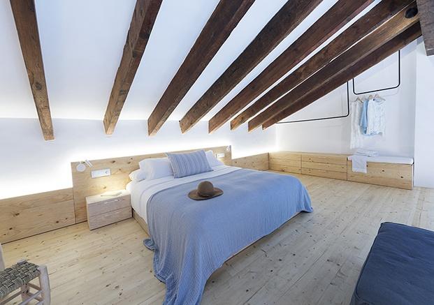 la casa del puerto apartamentos en valencia cala blava diariodesign