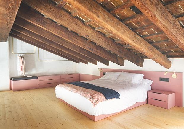 la casa del puerto apartamentos en valencia cala bonita diariodesign