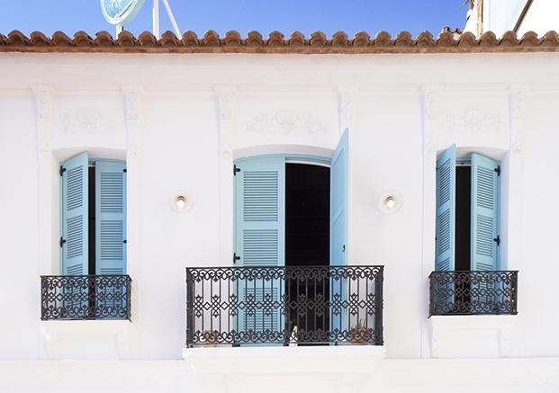 la casa del puerto apartamentos en valencia balcones diariodesign