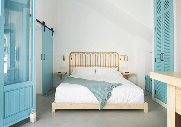 la casa del puerto apartamentos en valencia cala mordida diariodesign