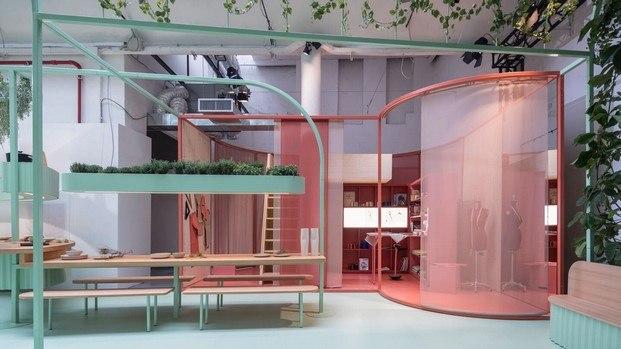 mini living casa disenadora moda tortona diariodesign