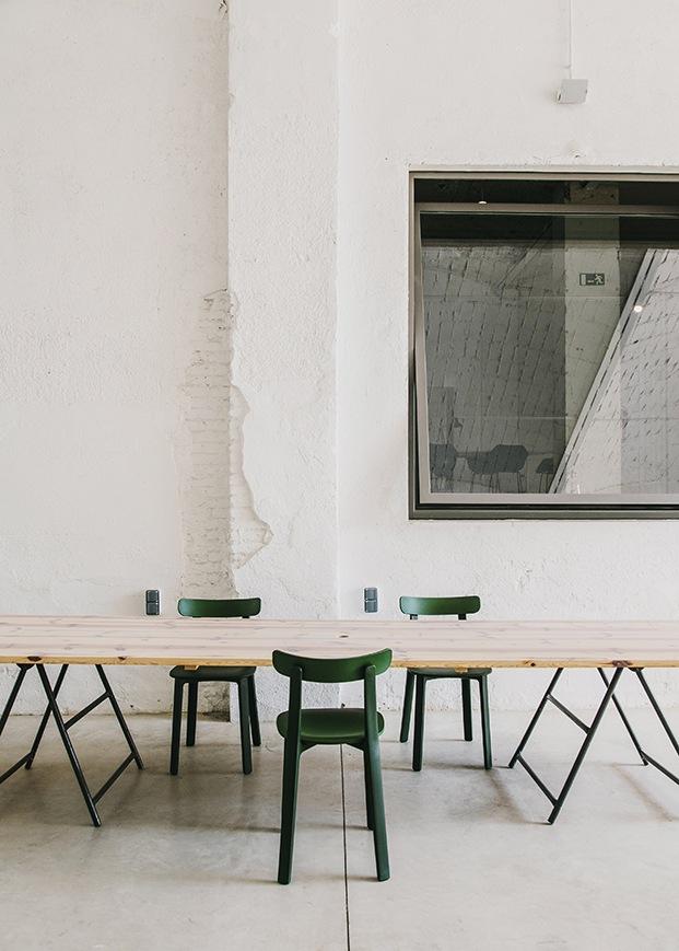 pasaje montoya espacio coworking y eventos en barcelona poblenou diariodesign