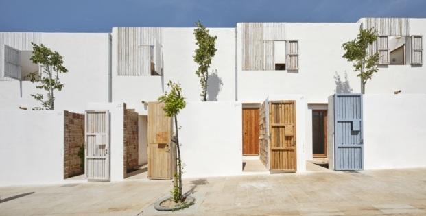 premios fad arquitectura diariodesign alojamientos en san ferran
