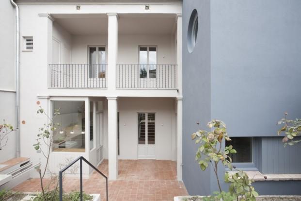 premios fad diariodesign interiorismo blau casa tranquil la