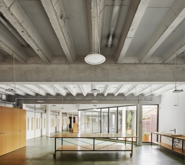 premios fad diariodesign interiorismo apartamento de 700 m2