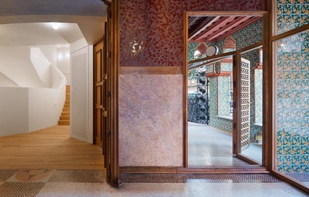 premios fad arquitectura diariodesign casa vicens