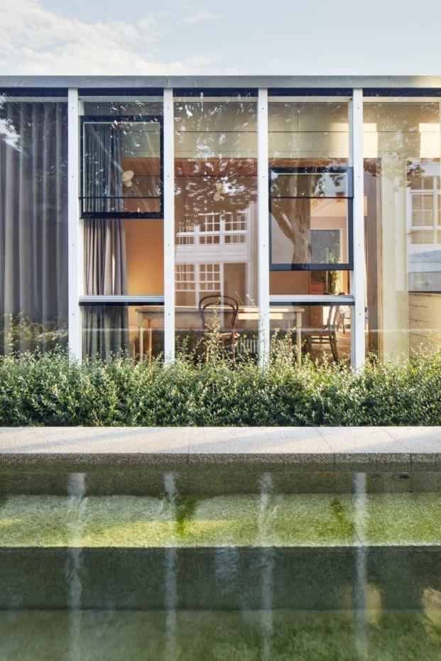 premios fad arquitectura apartamentos turistisvos en santiago de compostela diariodesign