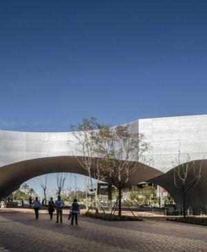 Museo Caixa Forum Sevilla finalista premios fad 2018 diariodesign