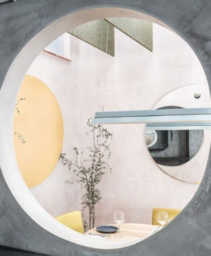 restaurante casa plata lucas y hernandez gil arquitectos viaje por los proyectos diariodesign