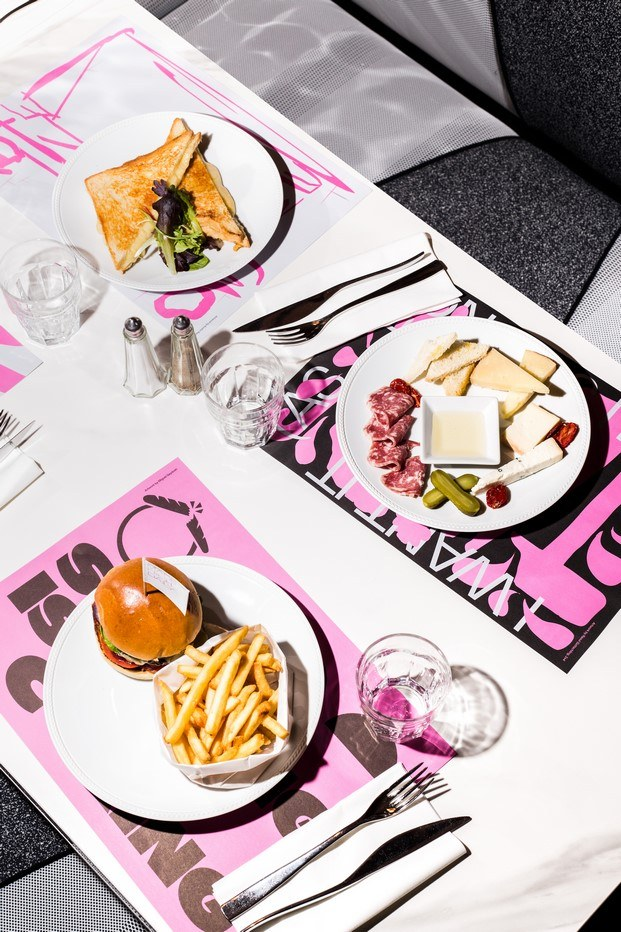 sandwich the diner rockwell ventura centrale milan diariodesign