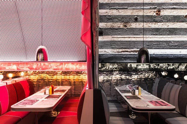 the diner david rockwell centrale milan diariodesign