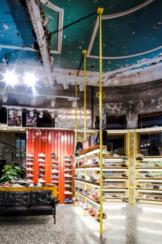 la tienda legit especializada en sneakers en valencia diariodesign