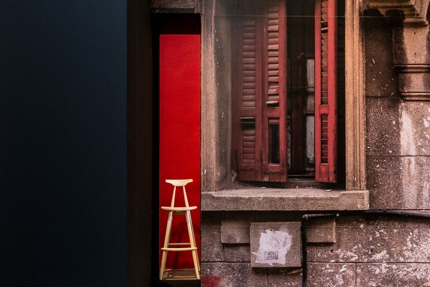 ventana de shanghai stellar works superstudio tortona diariodesign