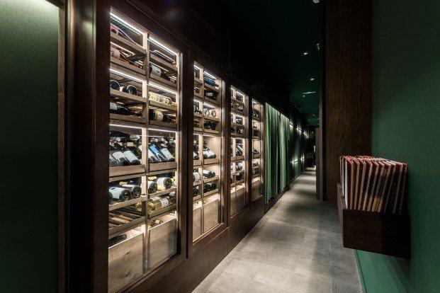 yakiniku rikyu un restaurante japones en madrid de stone designs diariodesign