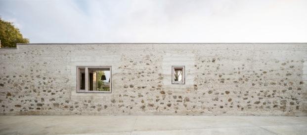 1413 harquitectes casa ullastret adria goula huecos