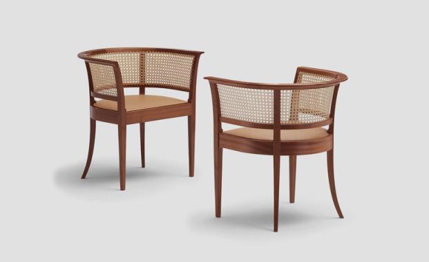 Carl Hansen & Son Barcelona Design Week 2018 diariodesign