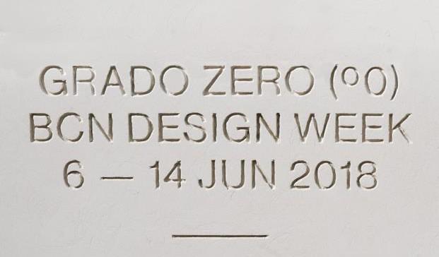 Barcelona Design Week 2018 diariodesign italia