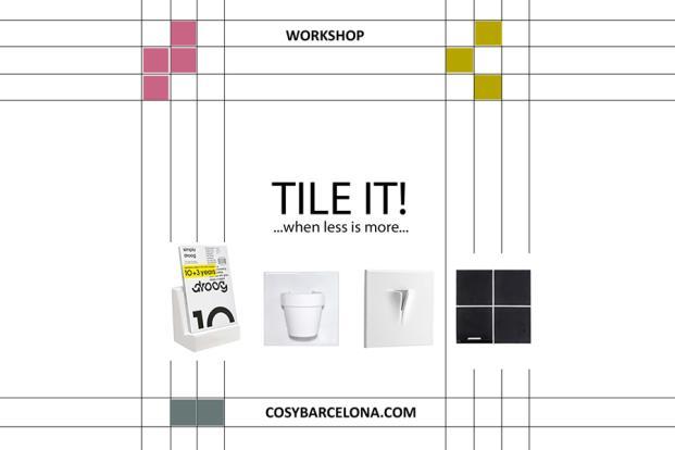 Barcelona Design Week 2018 diariodesign cosy