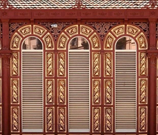 Mercat de Sant Antoni diariodesign