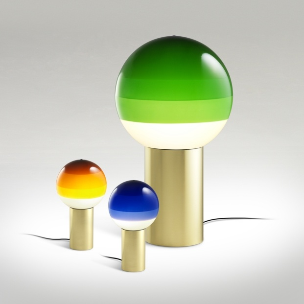 adi fad diariodesign dipping light