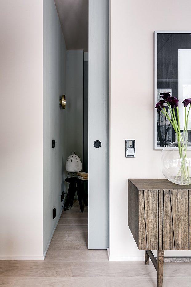 apartamentos mono decoracion moderna estocolmo diariodesign