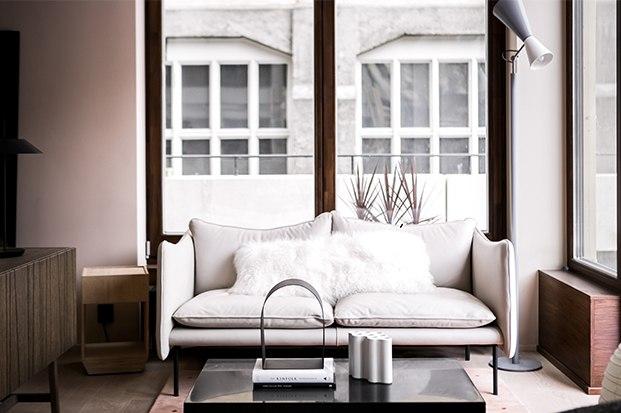apartamentos mono sostenibilidad funcionalismo escandinavo diariodesign livingroom diariodesign