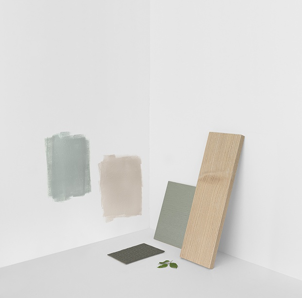 apartamentos mono sostenibilidad funcionalismo escandinavo diariodesign materiales diariodesign