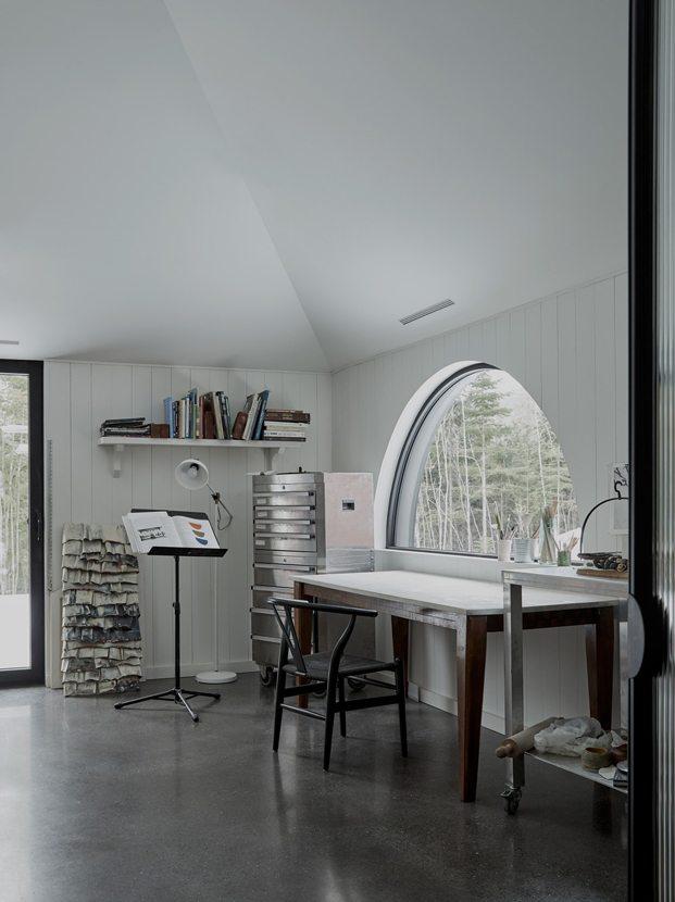 estudio casa quebec atelier barda diariodesign