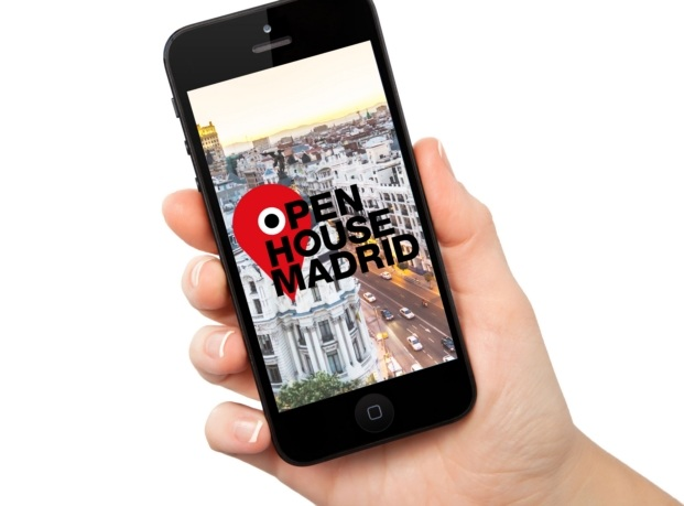 open house madrid 2018 diariodesign app