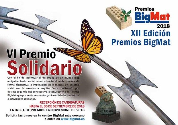 premios solidarios bigmat 2018 diariodesign