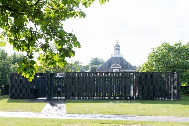 serpentine gallery pavilion frida escobedo diariodesign