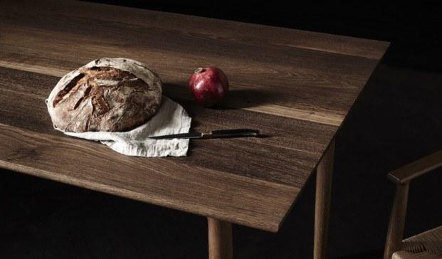 silla arv clasico contemporaneo restaurante noma 2.0 copenhague diariodesign